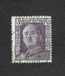 Stamps Spain -  Edf 1061 - Francisco Franco Bahamonde