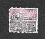 Sellos de Europa - España -  Edf 1878 - Serie Turística