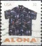 sellos de America - Estados Unidos -  Scott#4599 crf intercambio, 0,30 usd, 32 cents. 2012