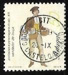 Stamps Portugal -  Profeciones y personajes del siglo XIX