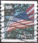 Sellos de America - Estados Unidos -  Scott#xxxxa intercambio, 0,25 usd, forever. 2013