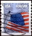 Sellos de America - Estados Unidos -  Scott#xxxxii intercambio, 0,25 usd, forever. 2013
