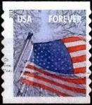 Sellos de America - Estados Unidos -  Scott#xxxxii intercambio, 0,25 usd, forever. 2013