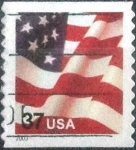Stamps United States -  Scott#3632A intercambio, 0,20 usd, 37 cents. 2003