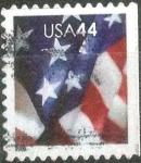 Sellos de America - Estados Unidos -  Scott#4396 intercambio, 0,20 usd, 44 cents. 2009