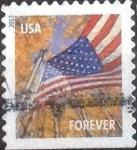 Sellos de America - Estados Unidos -  Scott#xxxxnn intercambio, 0,25 usd, forever. 2013