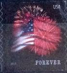 Sellos de America - Estados Unidos -  Scott#xxxxpp intercambio, 0,20 usd, forever 2014