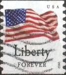 Sellos de America - Estados Unidos -  Scott#4632 intercambio, 0,25 usd, forever 2012