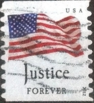Stamps United States -  Scott#4630 intercambio, 0,25 usd, forever 2012