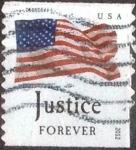 Sellos de America - Estados Unidos -  Scott#4638 intercambio, 0,25 usd, forever 2012