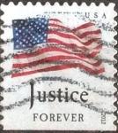 Sellos de America - Estados Unidos -  Scott#4644 intercambio, 0,25 usd, forever 2012