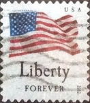 Stamps : America : United_States :  Scott#4644 nf4b intercambio, 0,25 usd, forever 2012