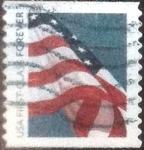 Sellos de America - Estados Unidos -  Scott#4589 intercambio, 0,25 usd, forever 2010