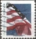 Sellos del Mundo : America : Estados_Unidos : Scott#4519 intercambio, 0,25 usd, forever 2011