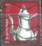 Sellos del Mundo : America : Estados_Unidos : Scott#3759 intercambio, 0,20 usd, 3 cents. 2005