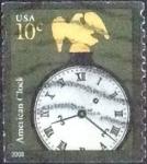 Sellos del Mundo : America : Estados_Unidos : Scott#3762 intercambio, 0,20 usd, 10 cents. 2008