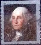 Sellos del Mundo : America : Estados_Unidos : Scott#4512 intercambio, 0,25 usd, 20 cents. 2011