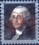 Sellos del Mundo : America : Estados_Unidos : Scott#4504 intercambio, 0,25 usd, 20 cents. 2011