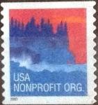 Sellos del Mundo : America : Estados_Unidos : Scott#3785a intercambio, 0,20 usd, nonprofit org. 2011