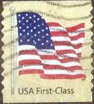 Sellos del Mundo : America : Estados_Unidos : Scott#4132 intercambio, 0,20 usd, first class 2007