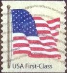 Sellos del Mundo : America : Estados_Unidos : Scott#4133 intercambio, 0,20 usd, first class 2011