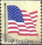 Sellos de America - Estados Unidos -  Scott#4133 intercambio, 0,20 usd, first class 2011