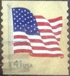 Stamps : America : United_States :  Scott#4188 intercambio, 0,20 usd, 41 cents. 2007