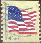 Sellos del Mundo : America : Estados_Unidos : Scott#4186 intercambio, 0,20 usd, 41 cents. 2007