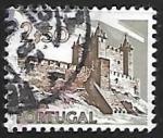 Sellos de Europa - Portugal -  Castillo de Vila da Feira