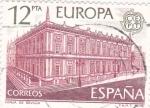 Sellos de Europa - España -  EUROPA CEPT-LONJA DE SEVILLA  (33)