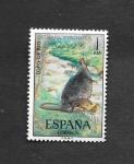 Stamps : Europe : Spain :  Edf 2102 - Topo de Río