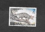 Stamps : Europe : Spain :  Gineta