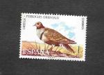 Stamps Spain -  Edf 2134 - Ortega