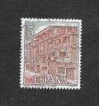 Stamps Spain -  Edf 1987 - Serie Turística