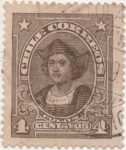 Stamps America - Chile -  Y & T Nº 111 [1]