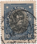 Stamps America - Chile -  Y & T Nº 113 [1]