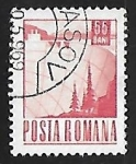 Sellos de Europa - Rumania -  Represa
