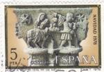 sellos de Europa - España -  NAVIDAD- 78 (33)