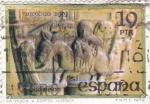 Stamps Spain -  NAVIDAD- 79 (33)