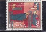 Sellos del Mundo : Europa : España : NAVIDAD- 71 (33)