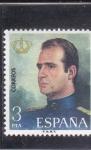 Stamps : Europe : Spain :  REY JUAN CARLOS I (33)