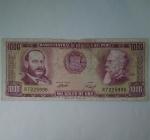 monedas de America - Perú -  1969 - 1.000 soles oro