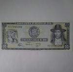 monedas de America - Perú -  1977 - 50 soles oro