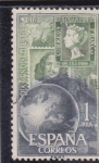Stamps Spain -  DIA MUNDIAL DEL SELLO (33)