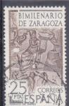 Stamps : Europe : Spain :  BIMILENARIO DE ZARAGOZA (33)