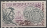 Sellos de Africa - Níger -  10 aniversario de la unión monetaria africana