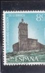 Stamps : Europe : Spain :  CENTENARIO FUNDACIÓN GUERNICA (33)