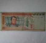 monedas de America - México -  1985 - 5.000 pesos