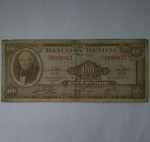 monedas de America - México -  1972 - 100 pesos