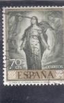 Stamps : Europe : Spain :  VIRGEN DE LOS FAROLES (33)